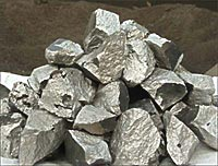 suppliers of raw materials. Refractory manufacturers respect the South  African chrome ores as they add value to their refractory bricks,  monolithic mixers, ...